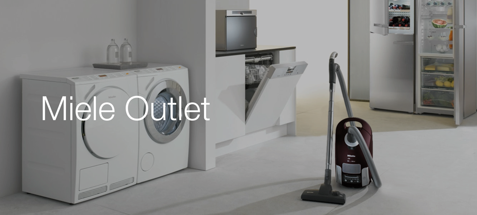 Miele Outlet